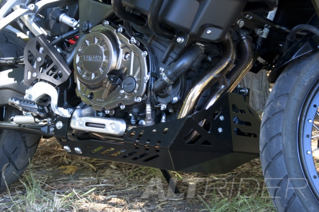 AltRider Paramotore per Yamaha Super Tenere XT 1200Z - Installed