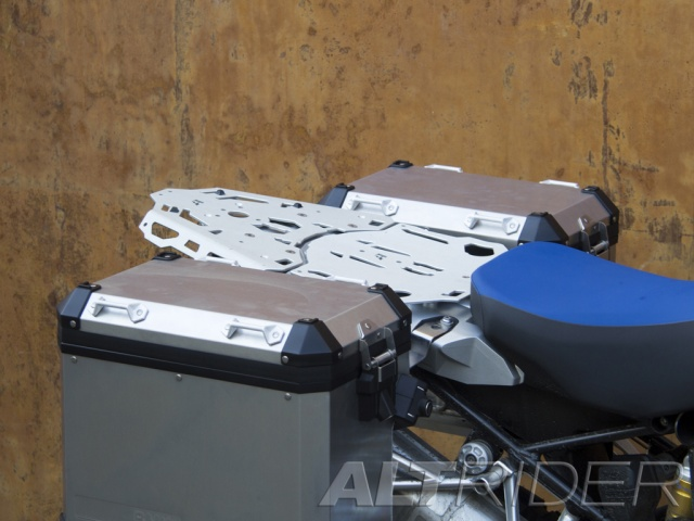 AltRider Telaietto Portaborse per BMW R 1200 GS Water Cooled - Installed