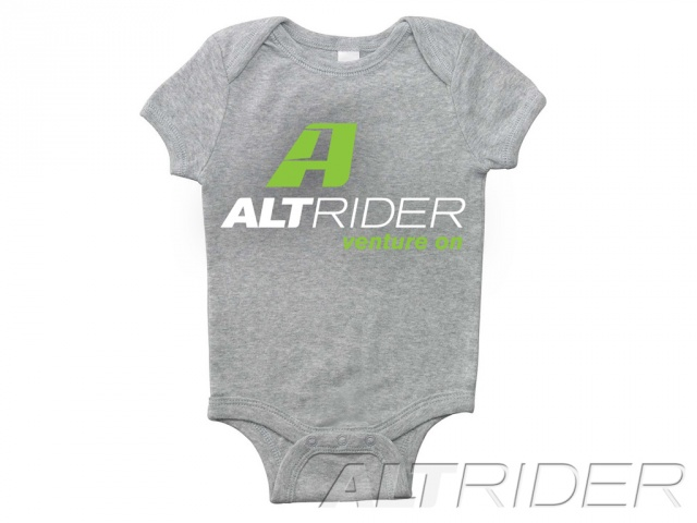AltRider Infant Bodysuit - Product Contents