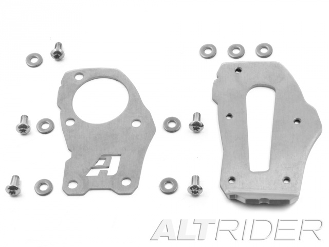 AltRider Side Stand Foot for the BMW R 1200 RT Water Cooled - Product Contents