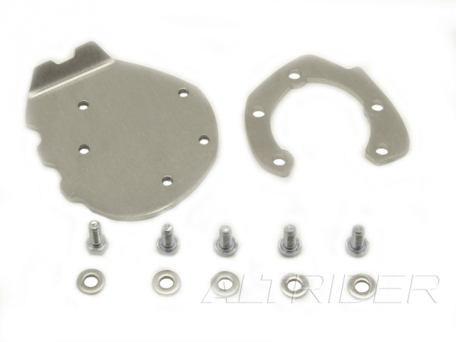 AltRider Side Stand Foot Kit for BMW F 650 GS - Product Contents