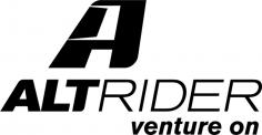 AltRider 6.25 Inch Venture On Decal - Feature