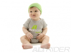 AltRider Infant Bodysuit - Feature