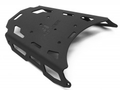 AltRider Luggage Rack for Triumph Bonneville / T100 - Black - Feature