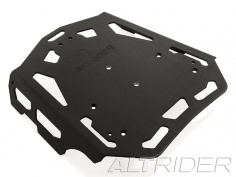 AltRider Luggage Rack for Triumph Tiger 800 - Black - Feature