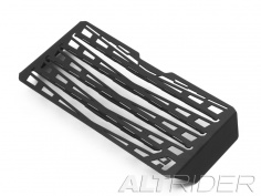 AltRider Oil Cooler Guard for Ducati Multistrada (2015-current) - Black - Feature