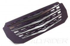 AltRider Oil Cooler Guard for the BMW R 1200 GS (2003-2012) - Black - Feature