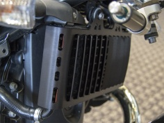 AltRider Oil Cooler Guard for the BMW R nineT Models - Feature