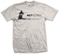 AltRider R 1200 Drift Men's T-Shirt - Small - Feature