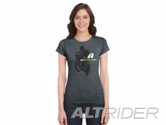 AltRider R 1200 GSW Women's T-Shirt - Feature