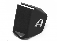 AltRider Rear Brake Reservoir Guard for the Ducati Scrambler - Black - Feature
