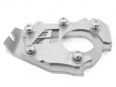AltRider Side Stand Enlarger Foot for the BMW R 1200 & 1250 GS Adventure Water Cooled - Feature