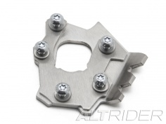 AltRider Side Stand Foot for Honda NC700X - Feature