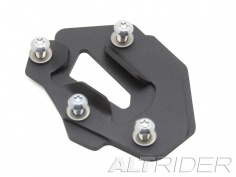 AltRider Side Stand Foot for Triumph Tiger 800 (2013-current) - Feature