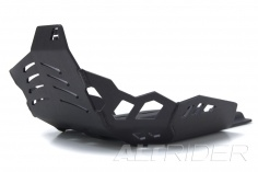 AltRider Skid Plate for BMW F 650 GS / F 700 GS - Feature