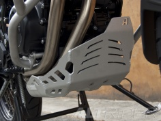 AltRider Skid Plate for BMW F 700 GS - Feature