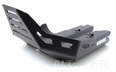 AltRider Skid Plate for the Triumph Tiger 800 - Feature