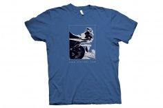 AltRider T-Shirt Loaded V-Strom - Feature