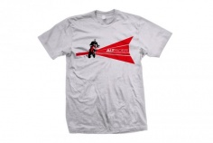 AltRider T-Shirt Multistrada - Feature
