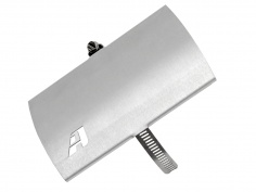 AltRider Universal Exhaust Heat Shield - Feature