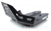 AltRider Skid Plate for the Triumph Tiger 800XC - Feature